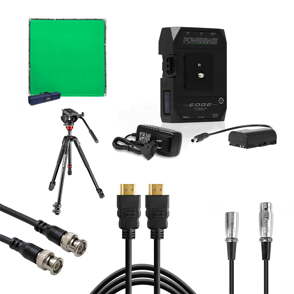 Streaming Accessories