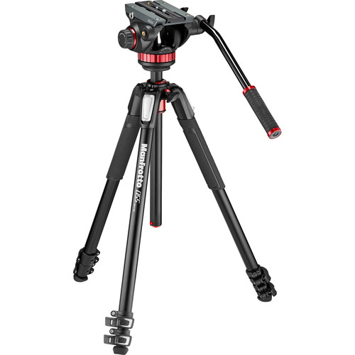 Gimbals, Tripods & Rigs