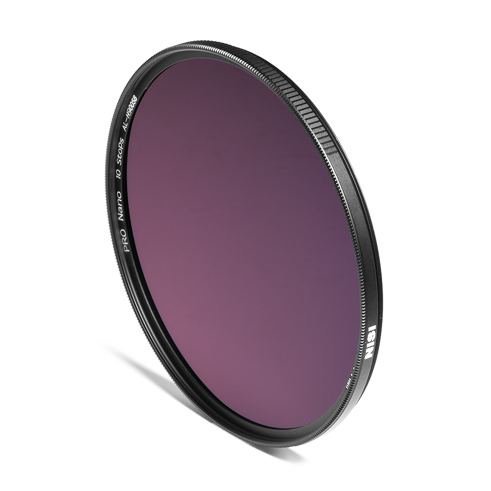 Nisi Round ND Filters