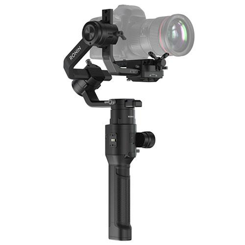 Gimbals & Stabilisers