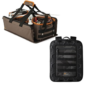 Lowepro Bags - Drone and Accessories