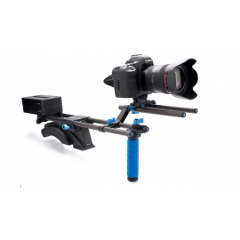 Video Rigs & Brackets