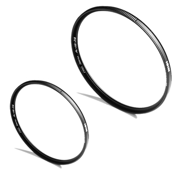 Nisi Round Protection Filters