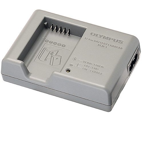 Olympus BCN-1 Battery Charger for OM-D E-M5