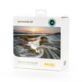 NiSi 100mm Advanced Kit Third Generation III with V6 and Landscape CPL 112463 Nisi 1491.300000