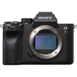 Sony a7R IV Mirrorless Digital Camera (Body Only) ILCE7RM4A Georges Spring Sale 4319.000000