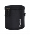 F-Stop Lens Case Medium - Black M450-60 F-Stop 45