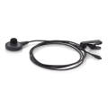 Rode PinMic – Discreet Pin-Through Lapel Microphone PINMIC Microphones 220.500000