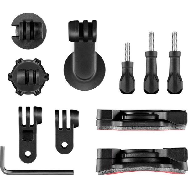 Garmin Adjustable Mounting Kit for Virb Action Camera 010-12256-18 Action Camera Accessories 30