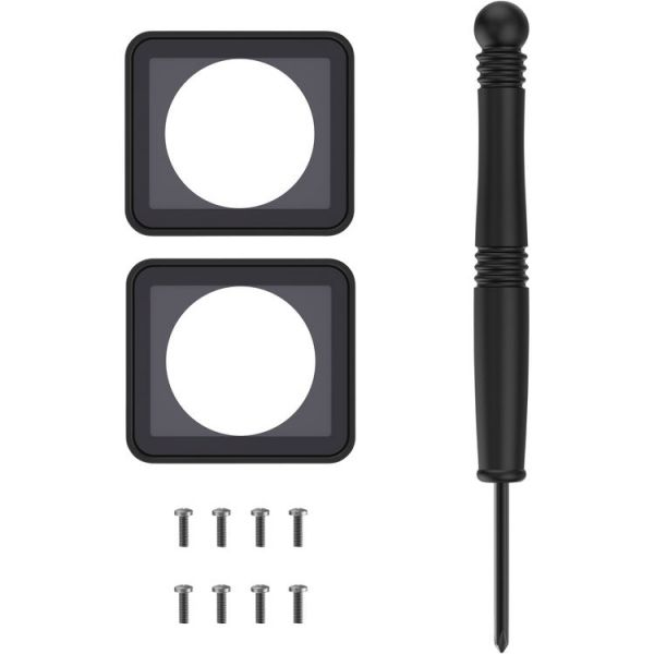 Garmin Lens Repair Kit for Virb Ultra 30 010-12389-09 Action Camera Accessories 30
