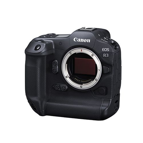 Canon EOS R3 Mirrorless Digital Camera (Body Only) R3BODY NEW ARRIVAL 8599