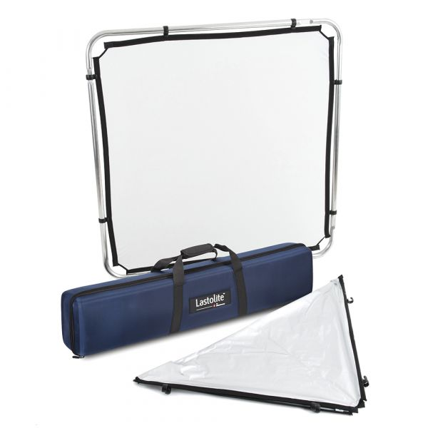 Lastolite Skylite Rapid Small Kit 1.1x1m with Rigid Case LR81143RC Accessories 449