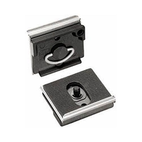 Manfrotto MF 200PLARCH Plate 3/8 200PLARCH-38 Manfrotto 54.900000