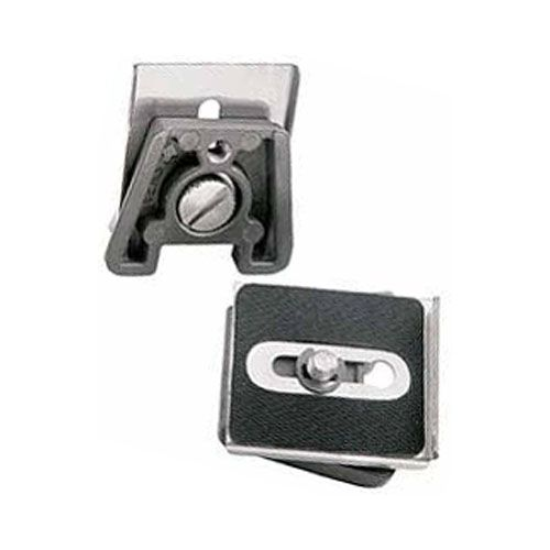 Manfrotto MF 384PLARCH Dove Tail Arch Plate 1/4 384PLARCH-14 Manfrotto 54.900000