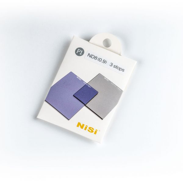 NiSi P1 Prosories ND8 (3 Stop) for Mobile Phones 103456 Nisi 26.100000