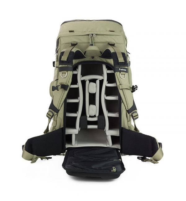 F-Stop Shinn Expedition Pack - Green M145-71 F-Stop 681