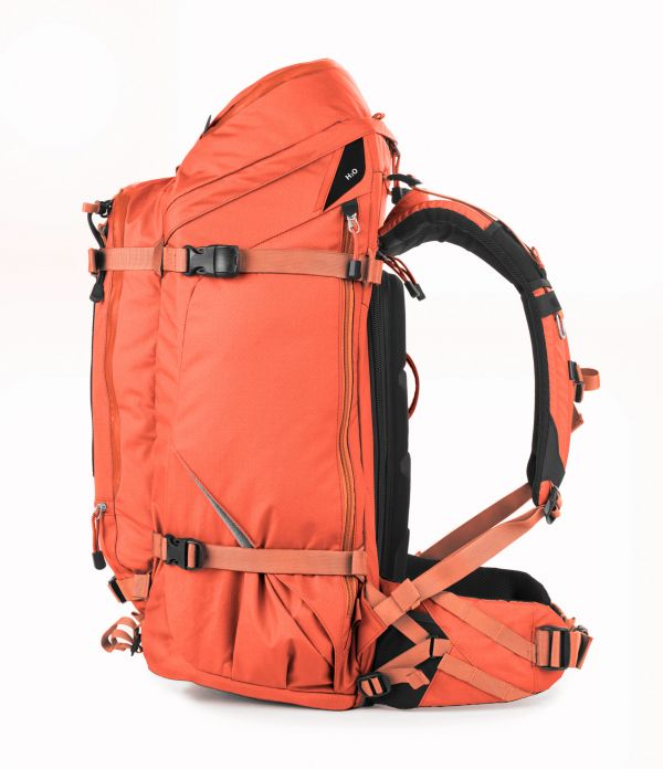 F-Stop Shinn Expedition Pack - Orange M145-72 F-Stop 681