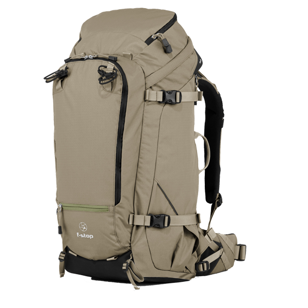 F-Stop Sukha Expedition Pack - Green M105-71 F-Stop 541