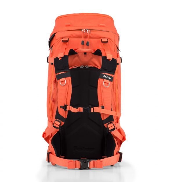 F-Stop Sukha Expedition Pack - Orange M105-72 F-Stop 541