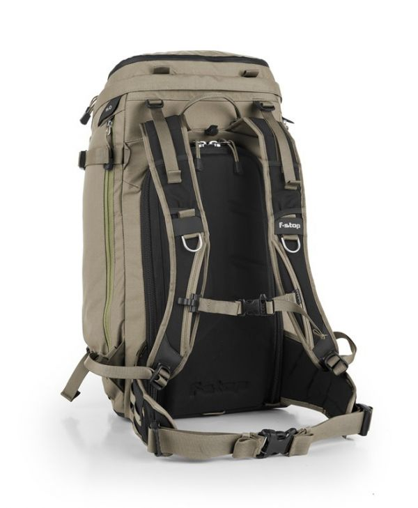 F-Stop Ajna Day Back Pack - Green M125-71 F-Stop 402