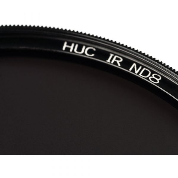 NiSi 46mm HUC PRO Nano IR Neutral Density Filter ND8 (0.9) 3 Stop 108589 Nisi 55.200000