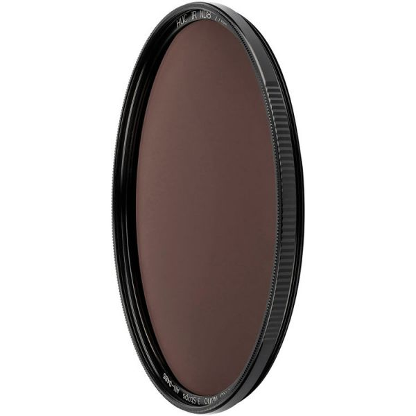 NiSi 52mm HUC PRO Nano IR Neutral Density Filter ND8 (0.9) 3 Stop 108591 Filters 72.250000