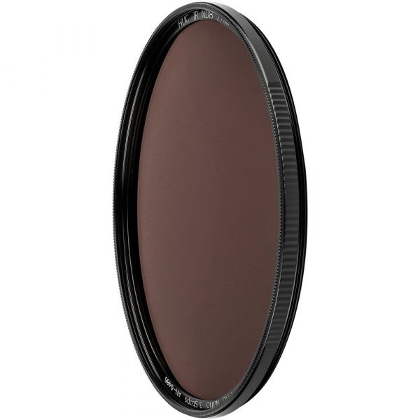NiSi 62mm HUC PRO Nano IR Neutral Density Filter ND8 (0.9) 3 Stop 108593 Filters 80.750000