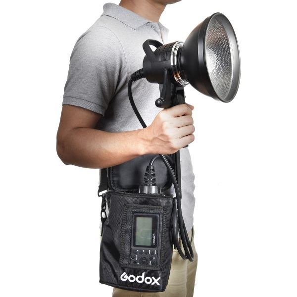Godox AD-H600B Portable 600Ws Extension Head with Bowens Mount 11.AD-H600B Strobe Lighting 126