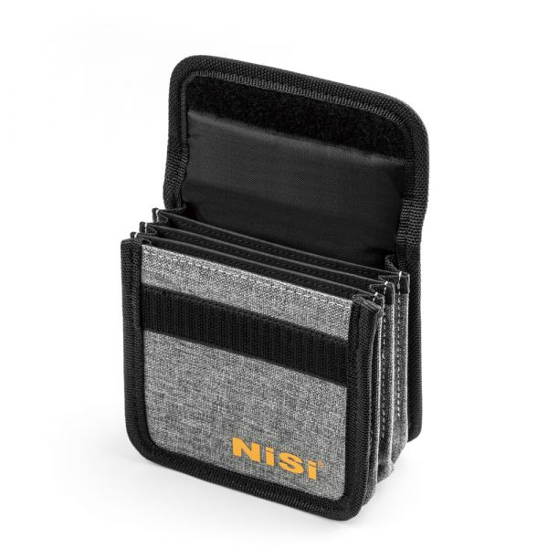 NiSi 72mm Circular Waterfall Filter Kit 110334 Nisi 267.900000
