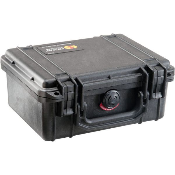 Pelican 1150 Case with Foam (Black) 1150B Hard Cases 69