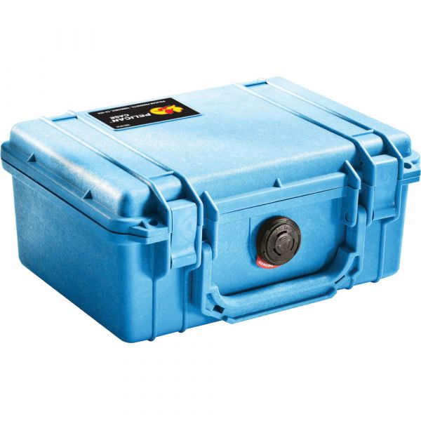 Pelican 1150 Case with Foam (Blue) 1150BL Pelican 68.400000