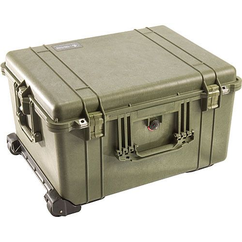Pelican 1620 Case with Foam (Olive Drab) 1620ODG Pelican 568.100000