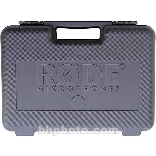 Rode RC4 Hard Plastic Case for Rode NT4 X/Y Stereo Condenser Microphone RC4 Rode 28.800000