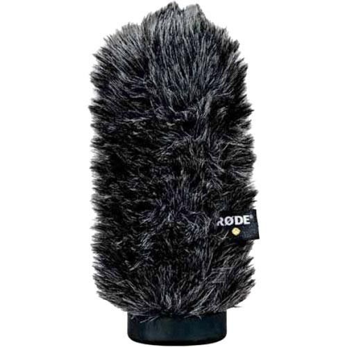 Rode WS7 Deluxe Windshield for the NTG3 Microphone WS7 Rode 69