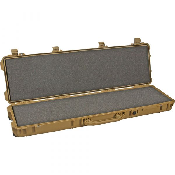 Pelican 1720 Long Case with Foam (Desert Tan) 1720DT Pelican 491.400000