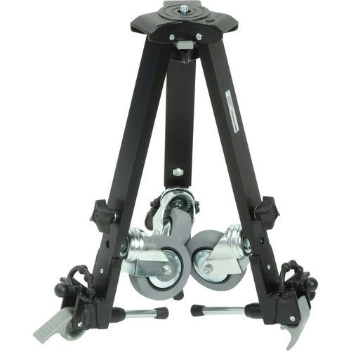 Manfrotto 127VS Variable Speed Video Dolly 127VS Dollies 285.600000