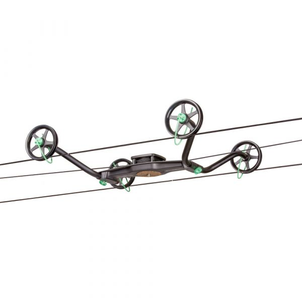 Syrp Slingshot SY0007-9100 Dollies 1061