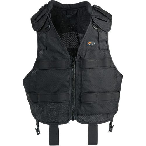 Lowepro S&F Technical Vest (S/M) LP36286-BAM Lowepro 110.400000