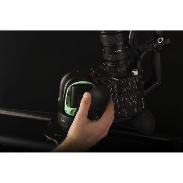 Syrp Genie II Motorized Pan/Tilt Head Motion Control Device SY-0031-0001 Motorised System Accessories 2893