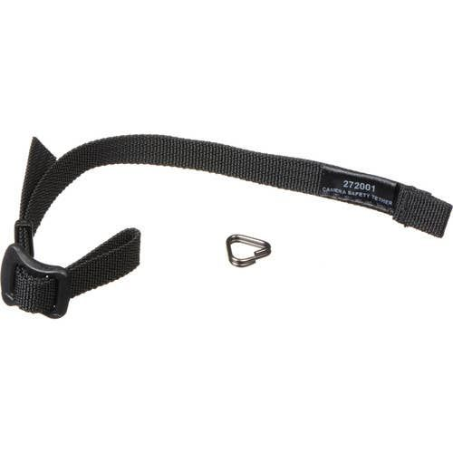 BlackRapid Camera Safety TetheR 272001 Strap Accessories 10