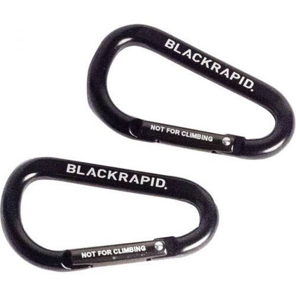 Blackrapid CarabineR Set of 2 (Black) 272002 Strap Accessories 14