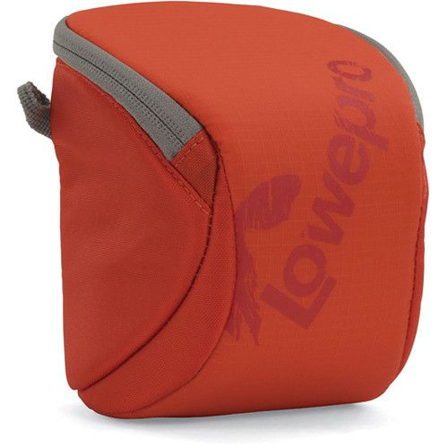 Lowepro Dashpoint 30 Camera Pouch (Pepper Red) LP36442-0WW Compact Camera Cases 49.95