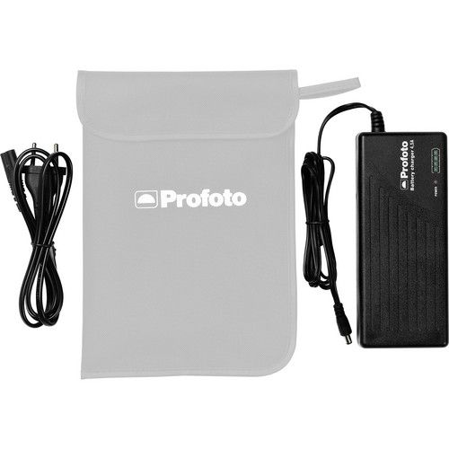 Profoto Fast Battery Charger 4.5A for B1 500 AirTTL 100309 Profoto 363