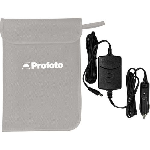 Profoto Car Charger 1.8A for B1 500 AirTTL 100330 Battery Chargers 189