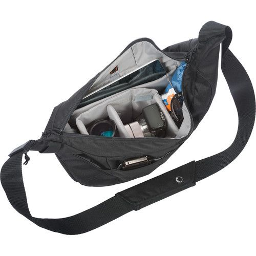 Lowepro Passport Sling III (Black) LP36657-0WW Shoulder Bags 75.650000