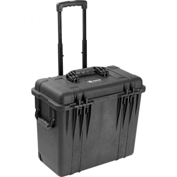 Pelican 1440NF Top Loader Case (Black) 1440B Pelican 319.200000