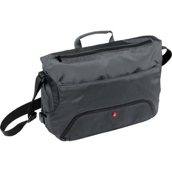 Manfrotto Large Advanced Befree Messenger Bag (Gray) MBMAMSGY Manfrotto 127.960000