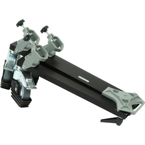 Manfrotto 114 Heavy Duty Cine Video Dolly 144 Dollies 402.500000