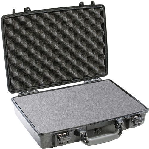 Pelican 1470 Computer Case with Foam (Black) 1470B Pelican 265.050000