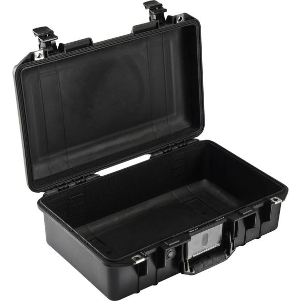 Pelican 1485AirNF Compact Hand-Carry Case (Black) 1485AIRBNF Pelican 212.000000